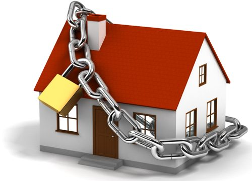 Ways to prevent your home from being burgled